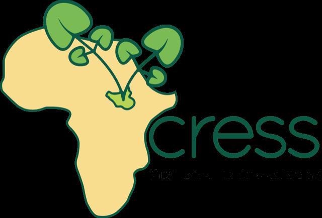 Cress logo 2018