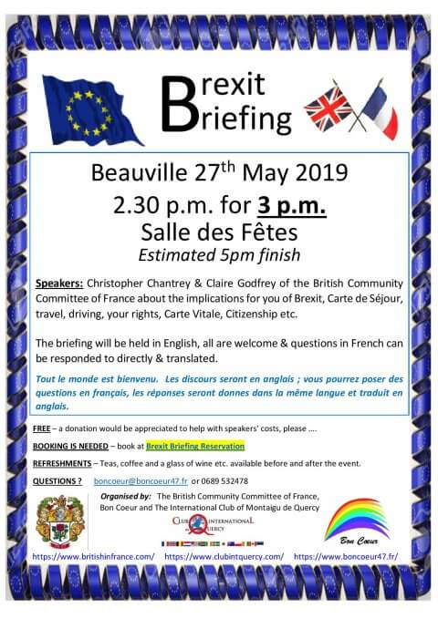Flyer 27 May Brexit Brief final