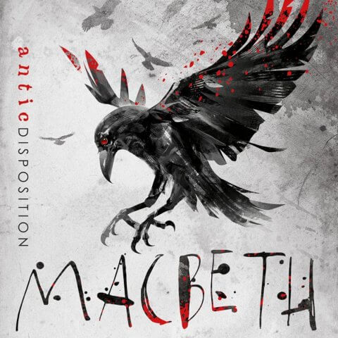 Macbeth Image Antic